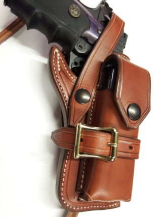 "The ""WILD BUNCH"" I.S HOLSTER by SLYE Dscf1866"