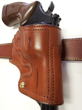 """HOLSTER """"STAND"""" by SLYE  - Page 2 Dscf1879"""
