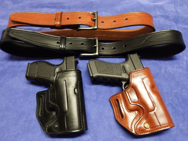 Holsters STAND by SLYE  - Page 4 Dscf1919