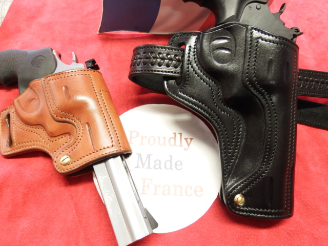 """HOLSTER """"STAND"""" by SLYE  - Page 2 Dscf1947"""