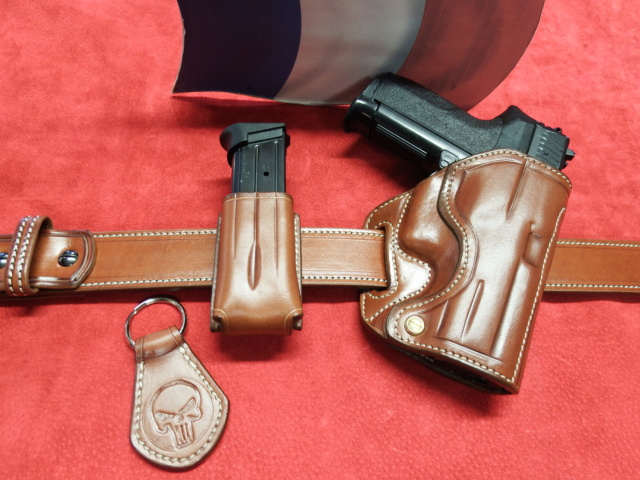 """HOLSTER """"STAND"""" by SLYE  - Page 2 Dscf2035"""
