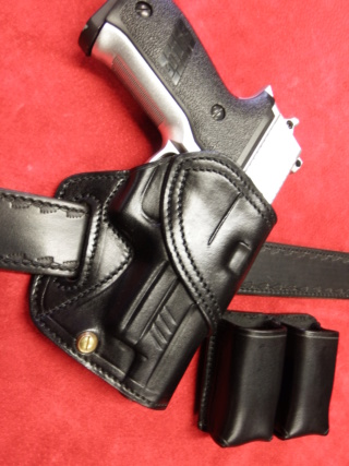 """HOLSTER """"STAND"""" by SLYE  - Page 2 Dscf2074"""