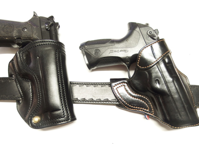 """HOLSTER """"STAND"""" by SLYE  - Page 2 Dscf2095"""