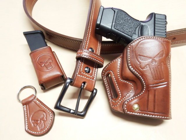 """HOLSTER """"STAND"""" by SLYE  - Page 2 Dscf2117"""