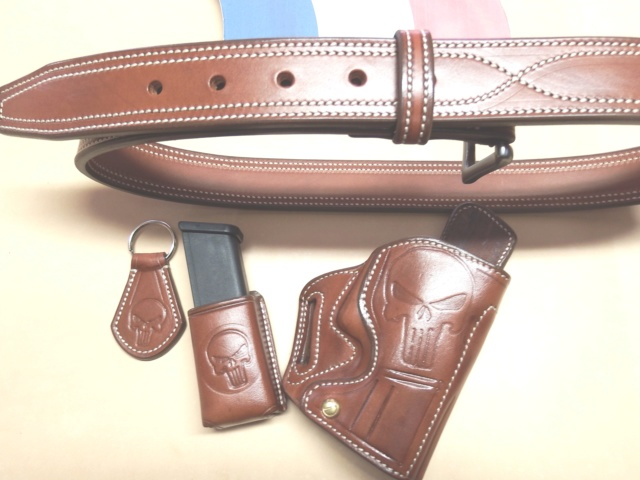 """HOLSTER """"STAND"""" by SLYE  - Page 2 Dscf2118"""