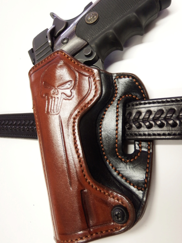 """HOLSTER """"STAND"""" by SLYE  - Page 2 Dscf2157"""
