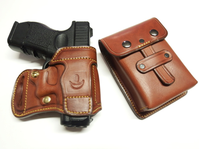 """HOLSTER AMBIDEXTRE : le """"PRACTIC"""" by SLYE - Page 2 Dscf2324"""