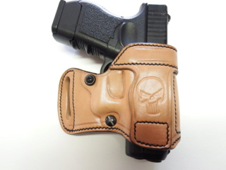 """HOLSTER AMBIDEXTRE : le """"PRACTIC"""" by SLYE - Page 2 Dscf2348"""