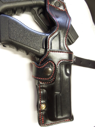 """HOLSTER d'AISSELLE """"Le TRADITIONAL"""" by SLYE - Page 3 Dscf2586"""