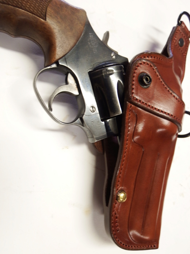 """HOLSTER d'AISSELLE """"Le TRADITIONAL"""" by SLYE - Page 3 Dscf2973"""