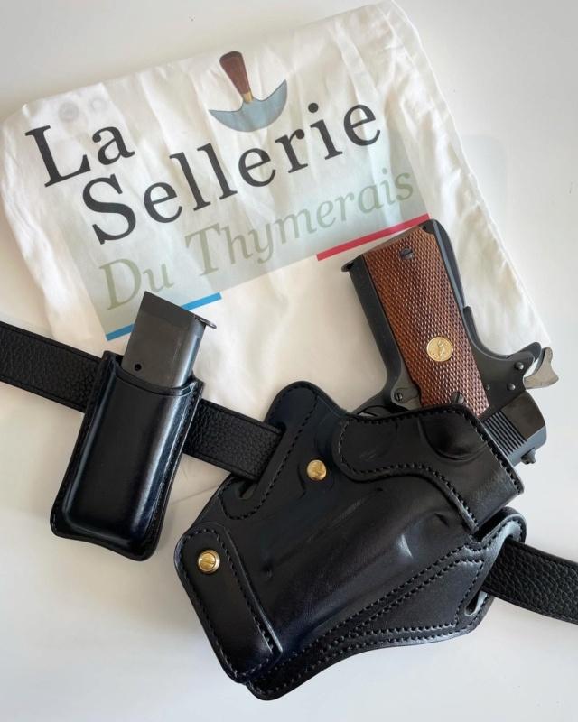 """ETUI GALET : le """"P.M.S."""" by La SELLERIE Pms_110"""