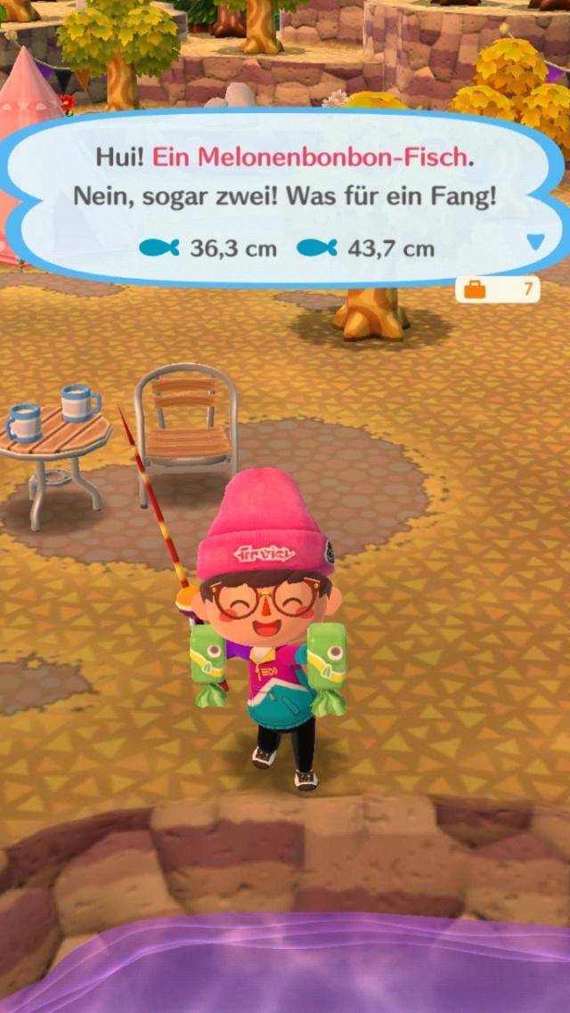 Animal Crossing Pocket Camp - Seite 3 Angelt10