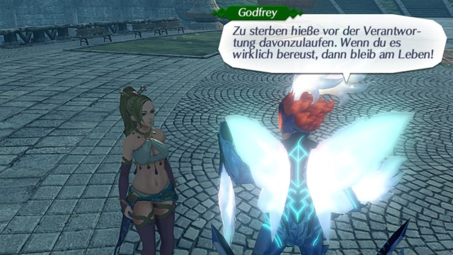 Xenoblade 2; Xenoblade Chronicles Definitive Godfre10