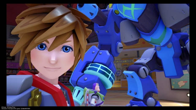 Kingdom Hearts 3 Sorato10