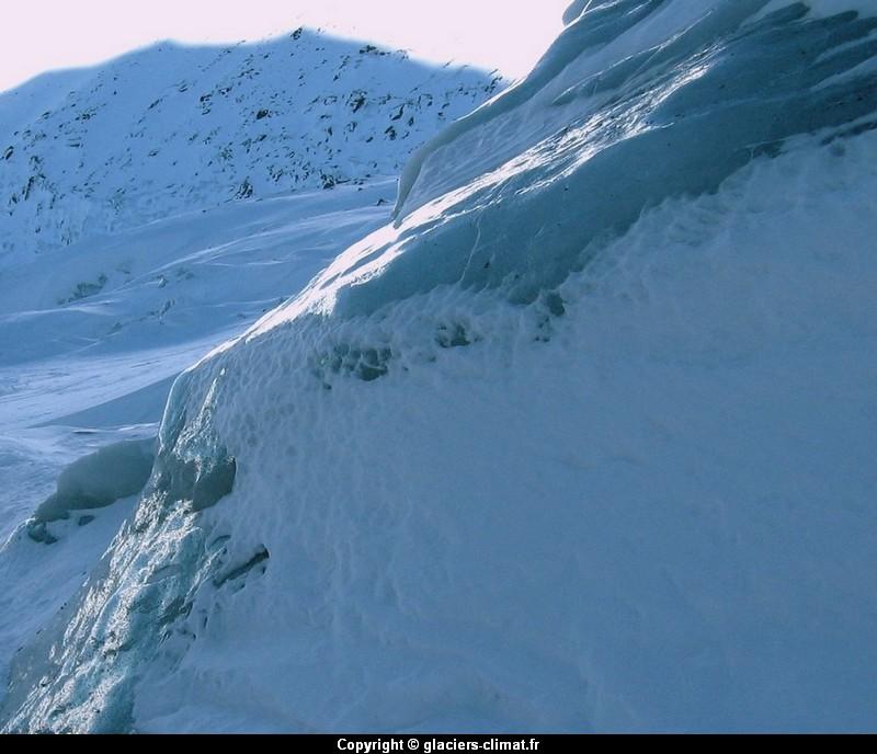 Grands Montets >>> glacier d'Argentière. 05b11
