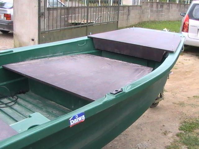 Amménagement barque  Pic_0610