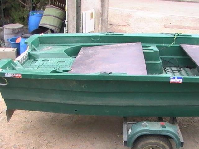 Amménagement barque  Pic_0611