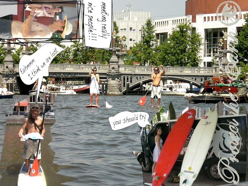 balade dans Amsterdam Always11