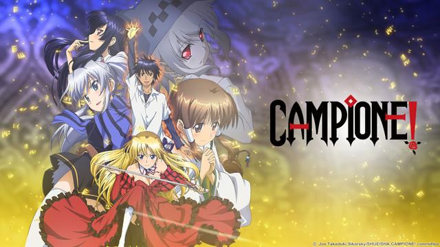 Campione! 1 - 13 MP4 Mediafire 78f66110