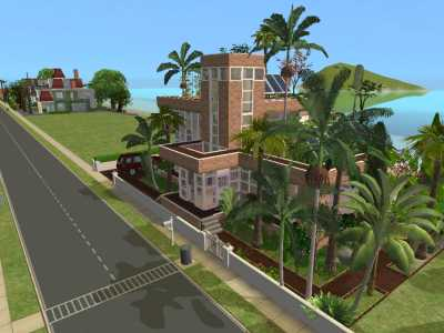Mes Créations - Sims 2 et 3 Snapsh17