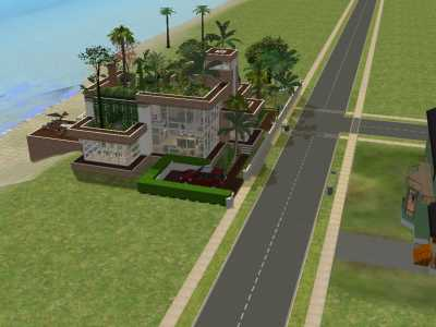 Mes Créations - Sims 2 et 3 Snapsh18