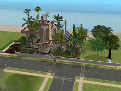 Mes Créations - Sims 2 et 3 Snapsh21