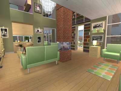 Mes Créations - Sims 2 et 3 Snapsh33