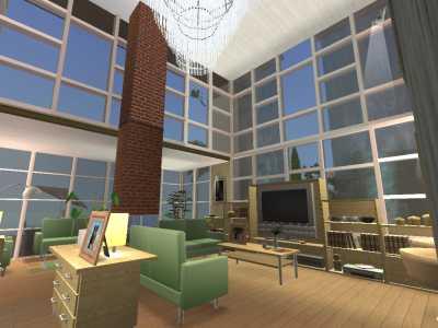 Mes Créations - Sims 2 et 3 Snapsh34