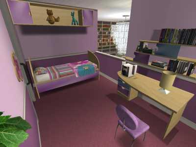 Mes Créations - Sims 2 et 3 Snapsh39