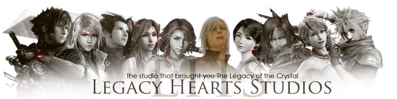 League of Legends Lobbie12