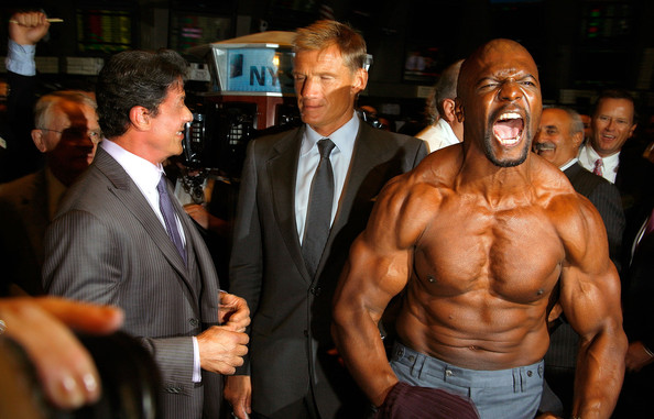 TERRY CREWS - Page 2 Sylves10