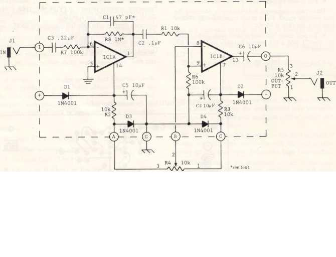 DIY effects pedals Ultra_11