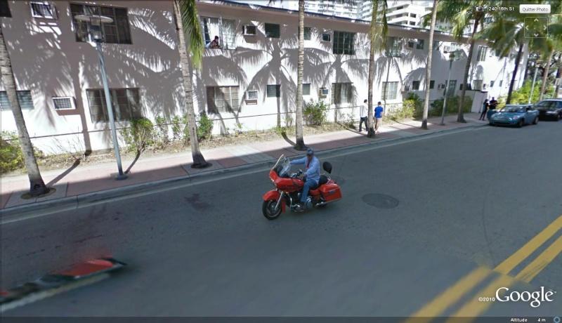 STREET VIEW : Les motos en tout genre ! - Page 2 Miami-10