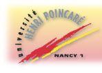parodontologie - Faculté d'Odontologie de Nancy Logo1312