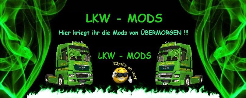 Lkw Mods