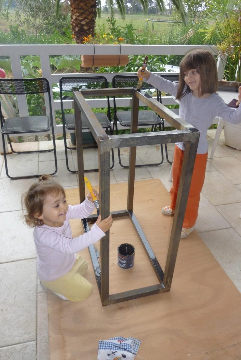fabrication meuble  P1000911
