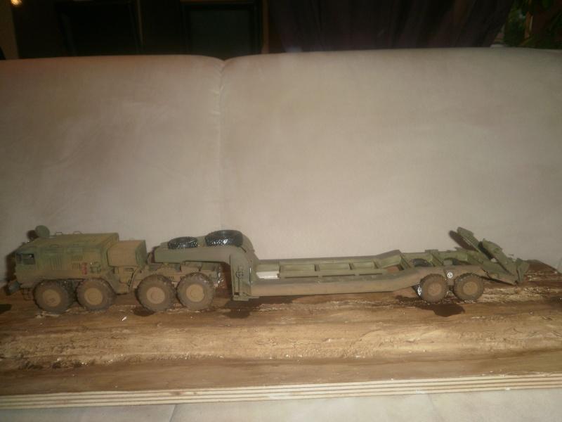 Maz 537 porte chars P8270011