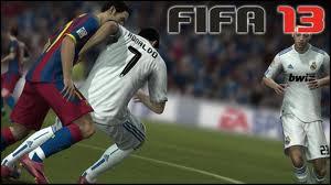 PES ou FIFA Fifa10