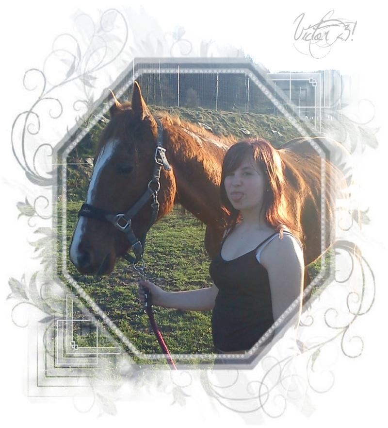 Mes deux amours, Victor et Candy ♥ Vic10