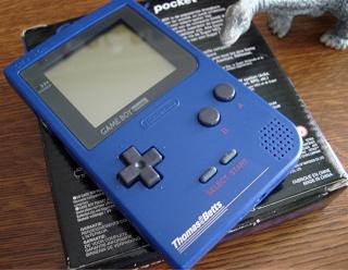 Ma p'tite collec Game Boy / Nintendo / SNK / ARCADE.. [MAJ mai 2013] Dsc01611
