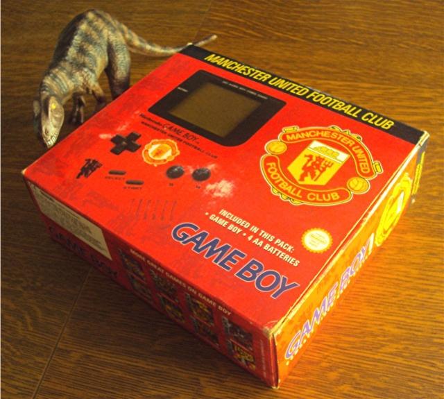 TOUTES les Game Boy existantes! (ou presque...) Dsc01622