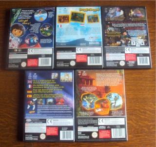 [RCH] Pack Gamecube 007 Quitte ou Double + 6 packs EUR - Page 4 Dsc02011