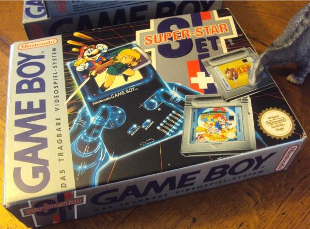 Ma p'tite collec Game Boy / Nintendo / SNK / ARCADE.. [MAJ mai 2013] - Page 4 Dsc05310