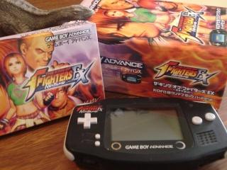 Ma p'tite collec Game Boy / Nintendo / SNK / ARCADE.. [MAJ mai 2013] Kof10