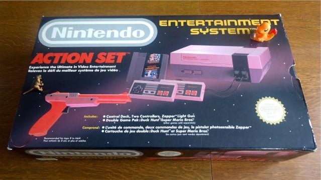 Ma p'tite collec Game Boy / Nintendo / SNK / ARCADE.. [MAJ mai 2013] Nes_ac10