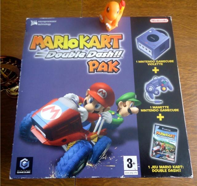 Ma p'tite collec Game Boy / Nintendo / SNK / ARCADE.. [MAJ mai 2013] Pak_gc10