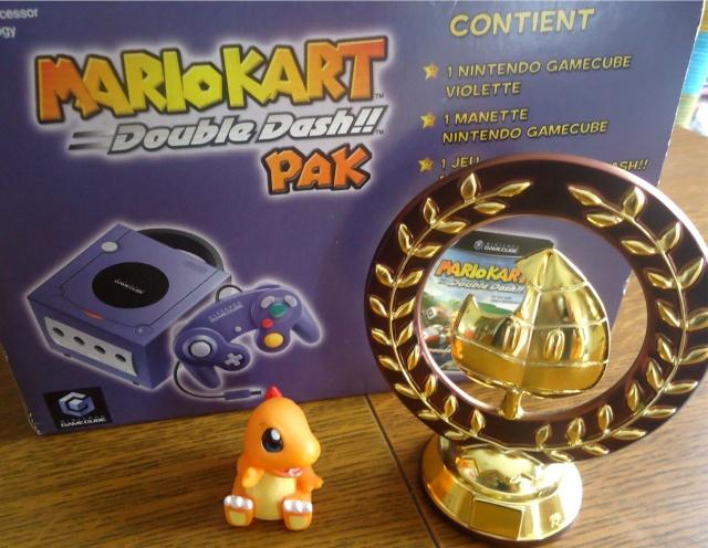 Ma p'tite collec Game Boy / Nintendo / SNK / ARCADE.. [MAJ mai 2013] Tropha10