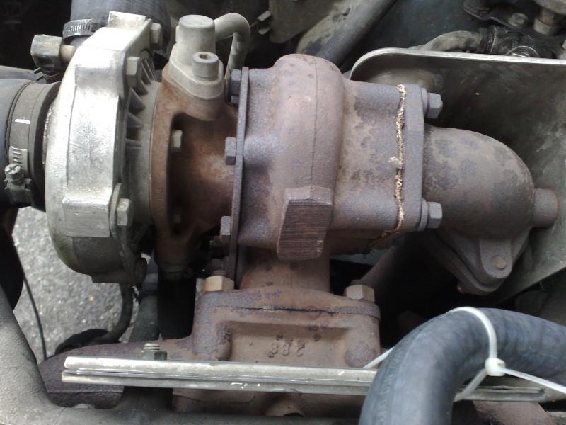 Que faut-il vérifier avant l'achat d'une Turbo-D ? 17022013