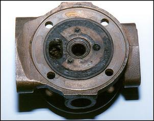 Turbo Bearing Tech - Part One (All you need to know about sleeve and ball bearing turbos) 11162816