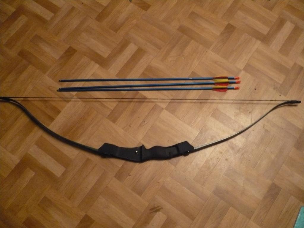 La Collection d'armes, couteaux, et autre de Smith87  P1020521
